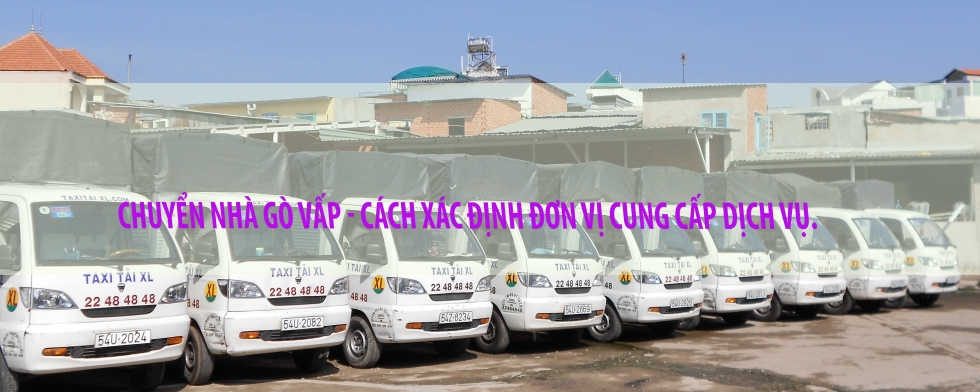 Dịch vụ taxi tai Moving House